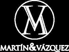 Logo Martín Vazquez