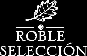 Logo Roble Selección
